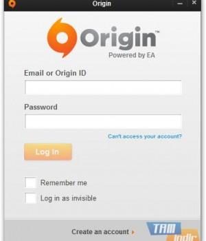Origin Ekran Görüntüleri - 3