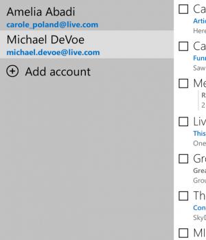 Outlook.com Ekran Görüntüleri - 3