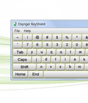 Oxynger KeyShield Ekran Görüntüleri - 1