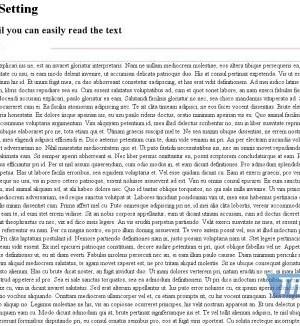 Page Shrinker Ekran Görüntüleri - 1