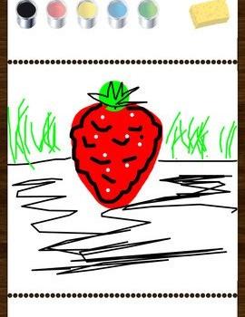 Paint for Friends Ekran Görüntüleri - 3