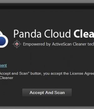 Panda Cloud Cleaner Ekran Görüntüleri - 3