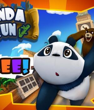 Panda Run Ekran Görüntüleri - 4