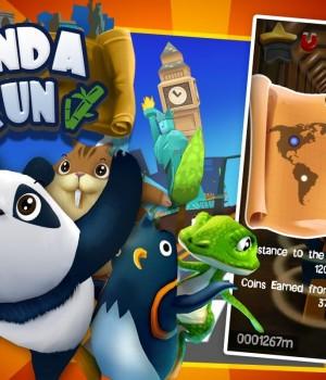 Panda Run Ekran Görüntüleri - 3
