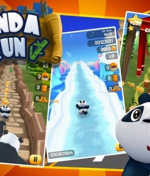 Panda Run Ekran Görüntüleri - 2