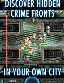 Parallel Mafia Ekran Görüntüleri - 3