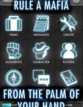 Parallel Mafia Ekran Görüntüleri - 2