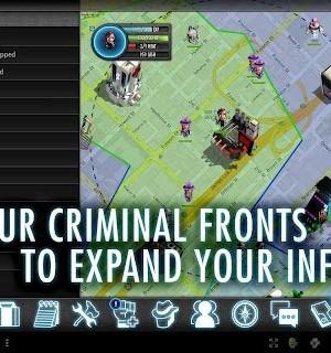 Parallel Mafia Ekran Görüntüleri - 1