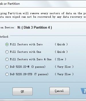 Partition Wizard Home Edition Ekran Görüntüleri - 3