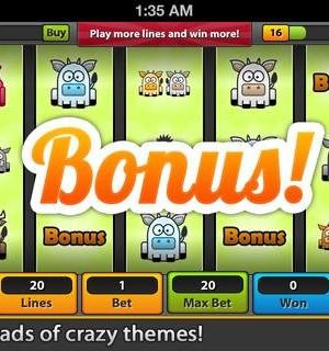 Party Slots Ekran Görüntüleri - 3