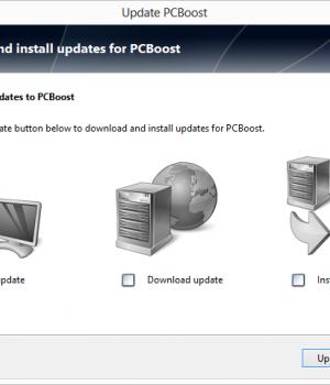 PCBoost Ekran Görüntüleri - 1