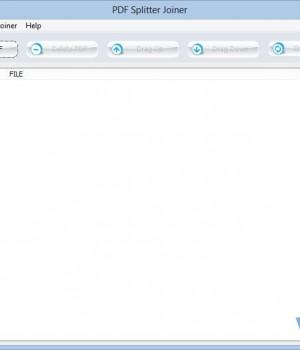 PDF Splitter Joiner Ekran Görüntüleri - 3