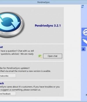 PendriveSync Ekran Görüntüleri - 3
