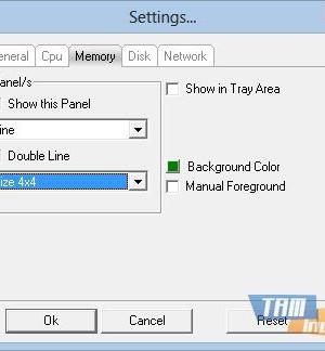 Performance Monitor Ekran Görüntüleri - 3