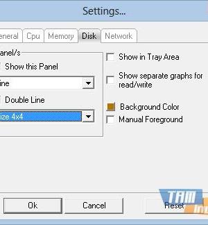 Performance Monitor Ekran Görüntüleri - 2