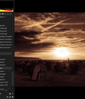 Photivo Ekran Görüntüleri - 4