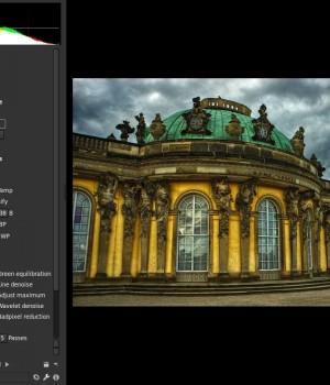 Photivo Ekran Görüntüleri - 1