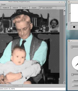 Photo Coloring Ekran Görüntüleri - 2