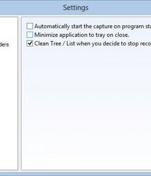 Phrozen Windows File Monitor Ekran Görüntüleri - 2