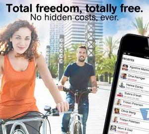 Pinger Messenger Ekran Görüntüleri - 2