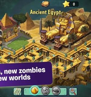 Plants vs. Zombies 2 Ekran Görüntüleri - 4