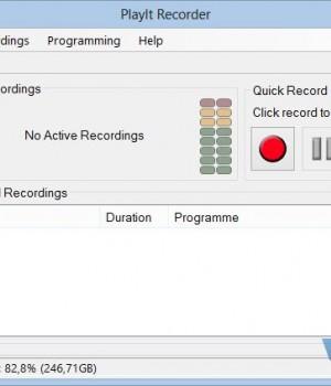 PlayIt Recorder Ekran Görüntüleri - 4