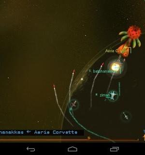 Pocket Fleet Ekran Görüntüleri - 2