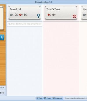 Pomodoro App Ekran Görüntüleri - 1