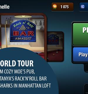 Pool Live Tour Ekran Görüntüleri - 4