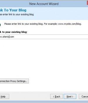 Post2Blog Ekran Görüntüleri - 4