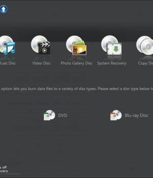 Power2Go Ekran Görüntüleri - 1