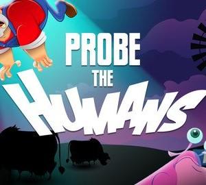 Probe the Humans Ekran Görüntüleri - 5