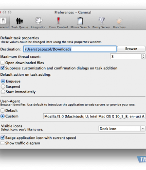 Progressive Downloader Ekran Görüntüleri - 2