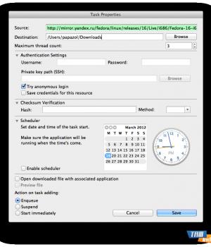 Progressive Downloader Ekran Görüntüleri - 1