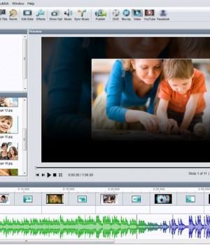 ProShow Gold Ekran Görüntüleri - 4