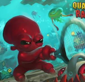 Quadropus Rampage Ekran Görüntüleri - 6