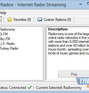 Radioz Ekran Görüntüleri - 5