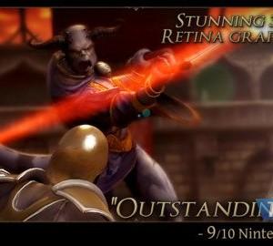 Rage of the Gladiator Ekran Görüntüleri - 5