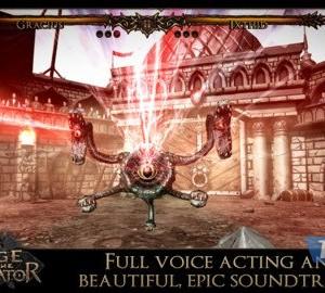 Rage of the Gladiator Ekran Görüntüleri - 1