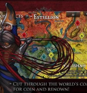 RAVENMARK: Mercenaries Ekran Görüntüleri - 4