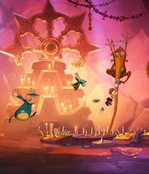 Rayman Origins Ekran Görüntüleri - 1