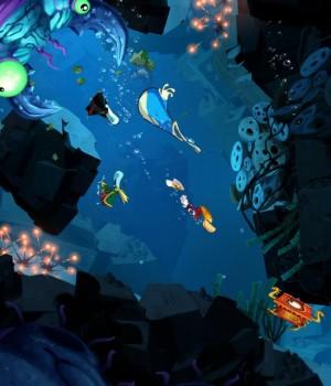 Rayman Origins Ekran Görüntüleri - 2