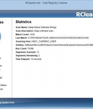 RCleaner Ekran Görüntüleri - 3