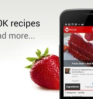 Recipe Search Ekran Görüntüleri - 2