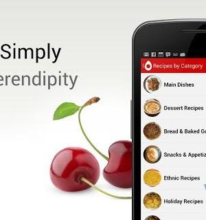 Recipe Search Ekran Görüntüleri - 5