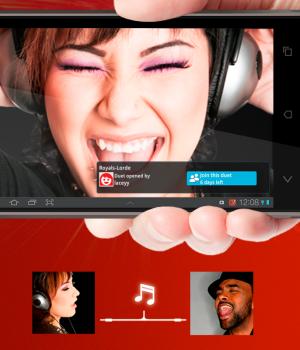 Red Karaoke Ekran Görüntüleri - 4