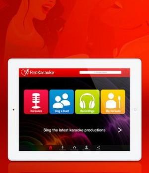 Red Karaoke Ekran Görüntüleri - 3