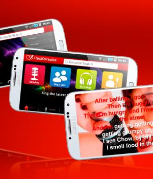 Red Karaoke Ekran Görüntüleri - 2