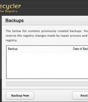 Registry Recycler Ekran Görüntüleri - 4