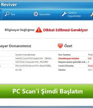 Registry Reviver Ekran Görüntüleri - 5